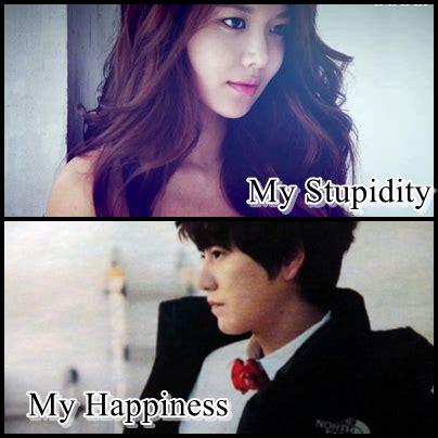 Ff Kyuhyun Sekolah Hamil Link Ff Sequel Of My Stupidity Part 1 Kyuyoung
