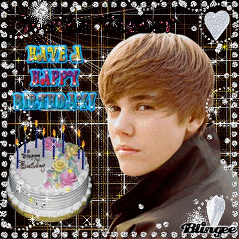 happy birthday special 19 things about justin bieber happy birthday justin bieber picture 128781684 blingee com
