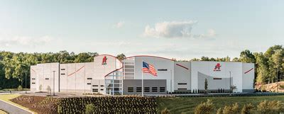 acl airshop grand opening of innovative air cargo products factory may 17 in greenville sc