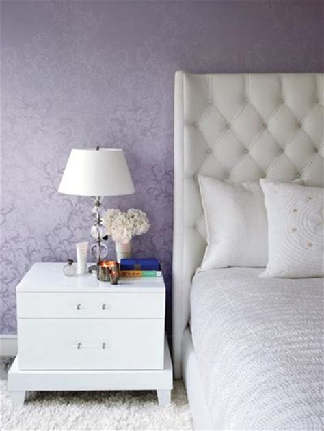 lavender and white bedroom gray and purple bedrooms panda s house