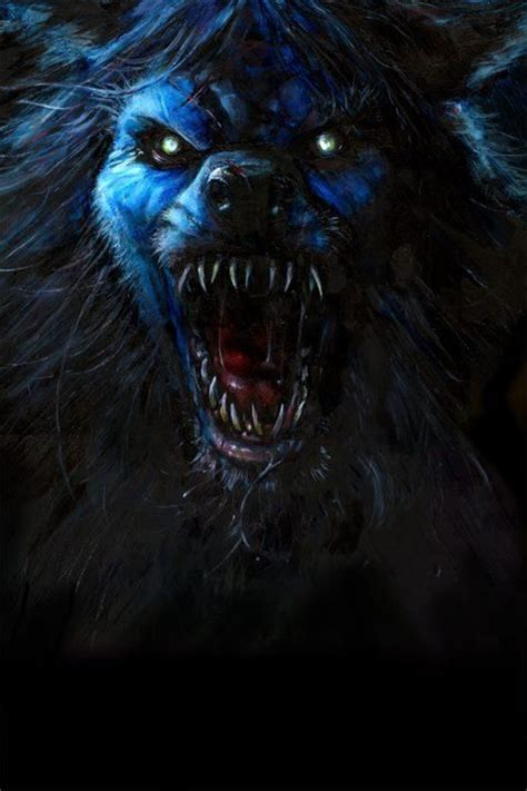 Awesome, I am and Dr. who on Pinterest Awesome Pictures Of Werewolves