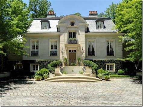 french style home things that inspire new on the market a french style