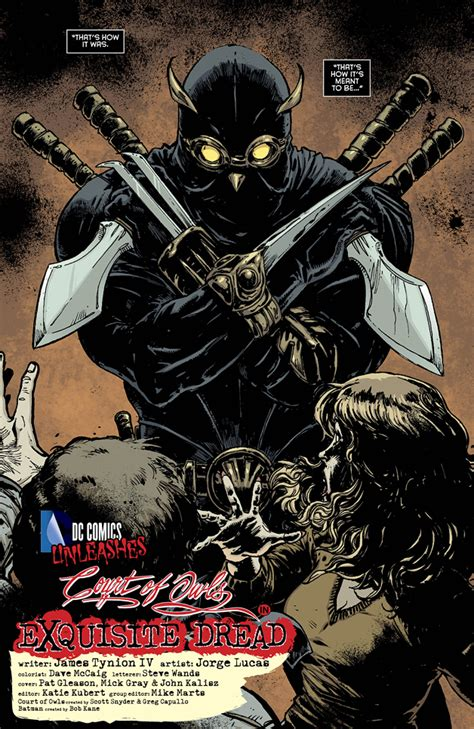 batman noir the court of owls books gotham showrunner bruno heller confirms plans for the