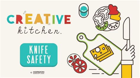 creative kitchen knives creative kitchen knife safety tips for