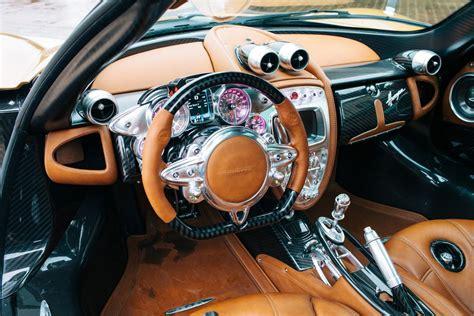 koenigsegg huayra interior pagani huayra the steunk hypercar interior that will