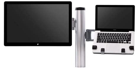 Bretford Mobilepro Desk Mount Combo by Bretford Mobilepro Desk Mount Combo Ilounge Mac