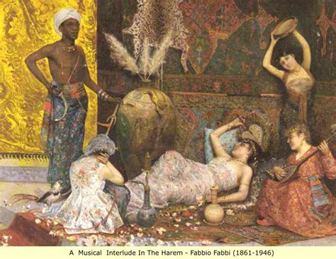 the ottoman harem ottoman empire rita bay s blog