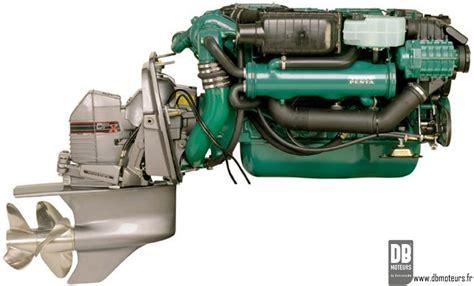 volvo penta kad 44 moteur volvo penta kad44p avec transmission dp ou dpx
