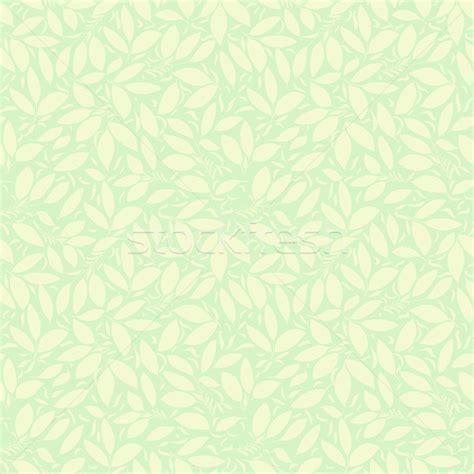 neutral green neutral green beige plant wallpaper vector illustration