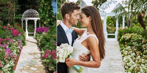 Caribbean Beach Wedding Destinations: Plan a Beach Wedding