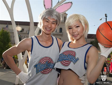 bunny and space jam bugs bunny and lola bunny costume www pixshark images galleries with