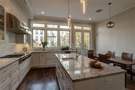 brooklyn kitchen design kitchen in a brownstone renovation park slope brooklyn