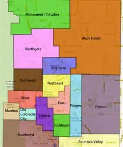 colorado springs neighborhoods acquire homes inc