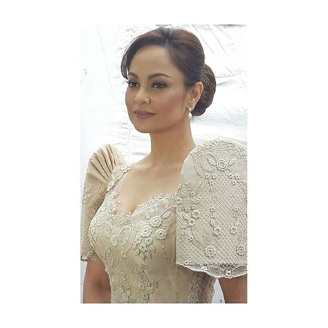 traditional filipino hairstyles 328 best images about modern filipiniana on pinterest