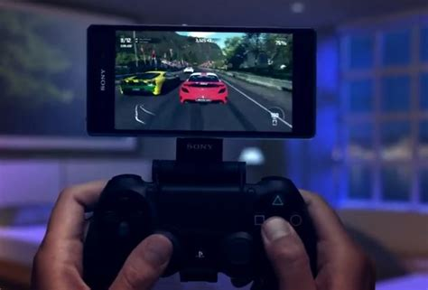 remote play for android sony ps4 remote play feature now ported to android android community