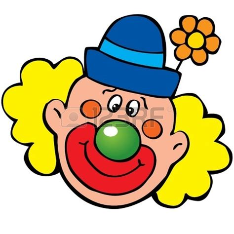 Or Free Clown Clipart Free Cliparts Co