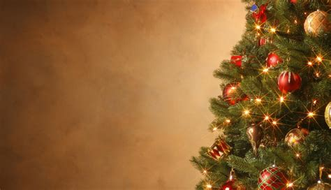 christmas tree wallpaper hd gallery