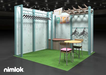 booth design fashion 25 best ideas about trade show booths on pinterest show