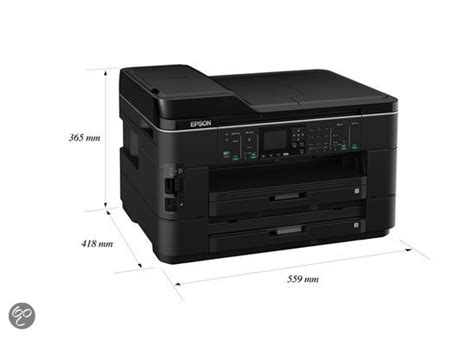 Printer Epson A3 Laserjet printer a3 epson all in one printer a3