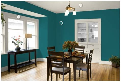 virginia and charlie caribbean splash olympic paint colours dining room colors olympic
