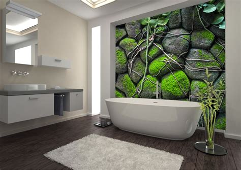 moss in bathroom 15 simple ways to enhance the appearance of your home