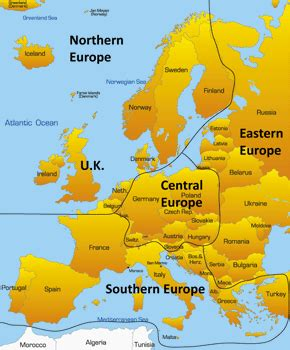 map northern europe countries image gallery northern countries