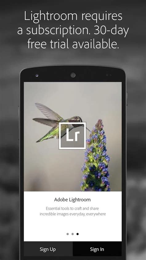 lightroom for android adobe lightroom for android updated with cut paste option support more