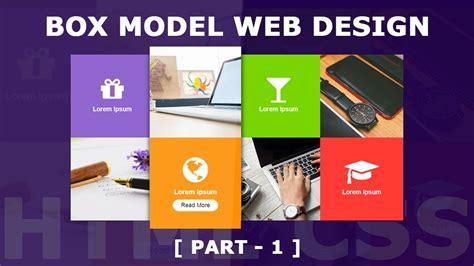 tutorial responsive web design html5 responsive box model web design part 1 html5 css3