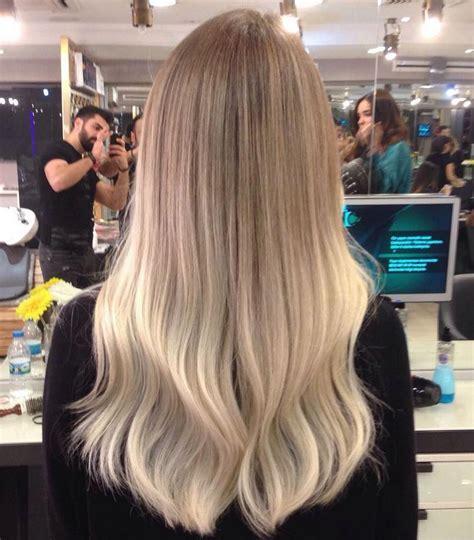 36 Beautiful Hair Color Ideas That Are Totally Trending On Omre Sa 231 Rengi Sorgusuna Uygun Resimleri Bedava Indir