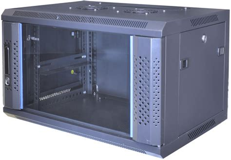 19 inch server cabinet 6u 19inch wall mount network server computer cabinet data