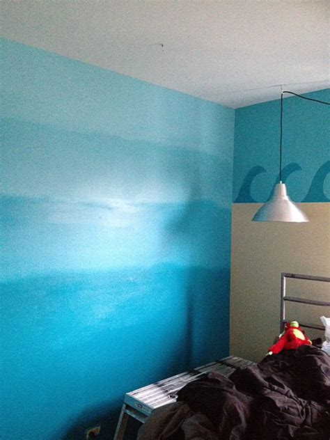 ocean theme bedroom paint colors for beach theme bedroom home design elements