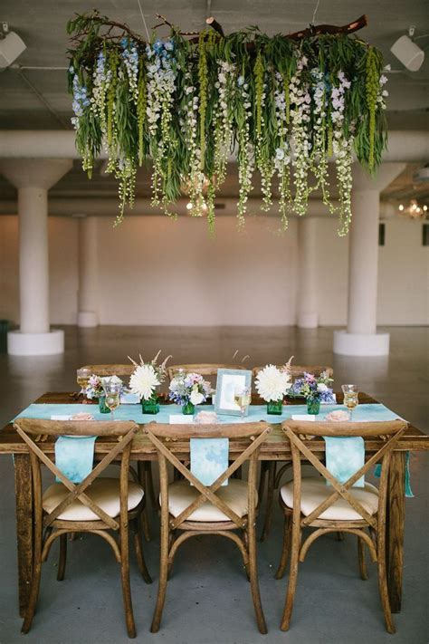 25  best ideas about Flower Chandelier on Pinterest