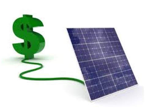 solar power expensive the cost of solar panels is less than you think