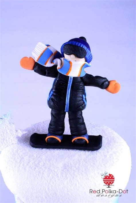 1000 ideas about snowboard cake on pinterest hockey