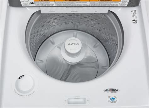 top load washer with agitator maytag mvwb765fw washing machine consumer reports