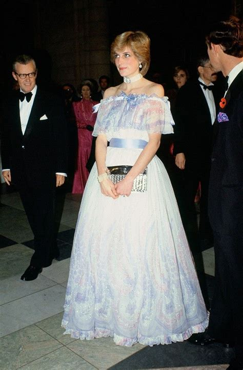 november 4 1981 princess diana at quot splendours of the