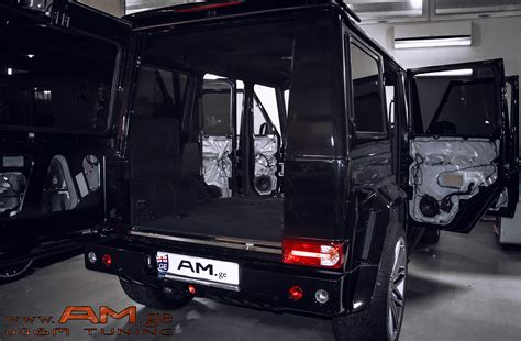 Interior Design Auto by G63 Brabus Interior Design Interior Design Auto Am Ge