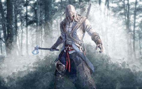 Assassin Creed 3 assassin s creed perfecto gamers assassins creed 3djuegos