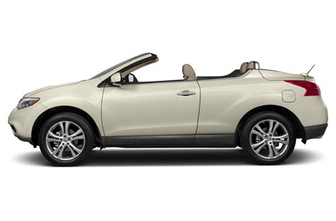 2014 Nissan Murano Crosscabriolet 2014 Nissan Murano Crosscabriolet Price Photos Reviews