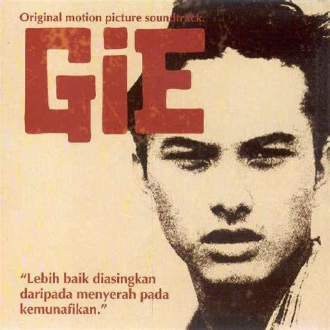 film gie menceritakan generasi muda indonesia resume gie