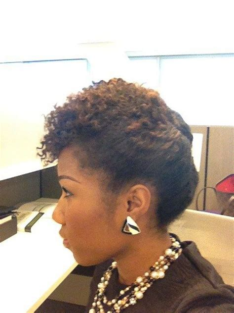 casual natural hairstyles professional natural hairstyles natural pinterest