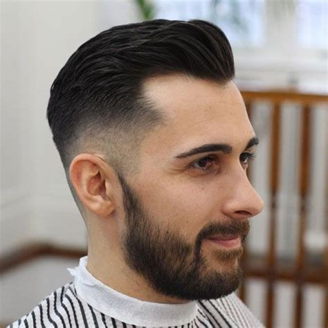 transition styles receding hairline 25 beautiful mid fade ideas on pinterest mid fade