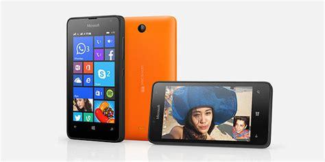 Hp Nokia Lumia Microsoft 430 microsoft lumia 430 dual sim the low priced windows phone