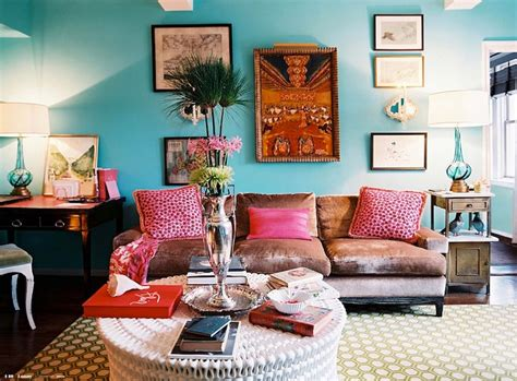 turquoise and coral living room turquoise room decorations colors of nature aqua exoticness