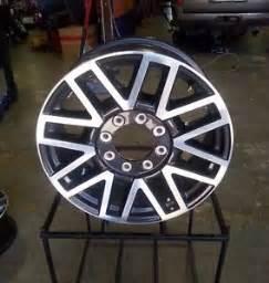 20 Alloy Truck Wheels 20 Inch 2017 Ford F250 F350 Truck Oem Alloy Wheel 20x8