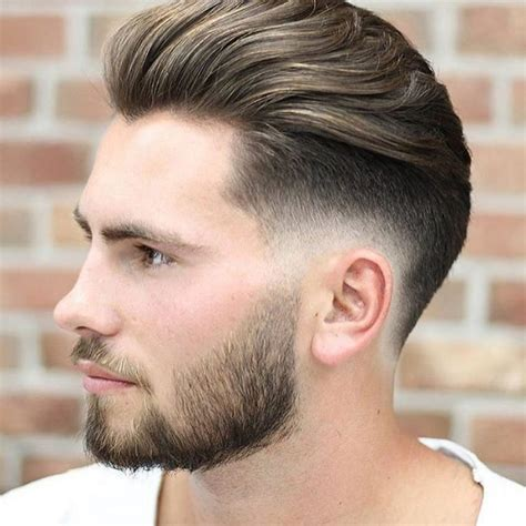 low fade with bangs 40 cool low skin fade haircuts best styles in 2018