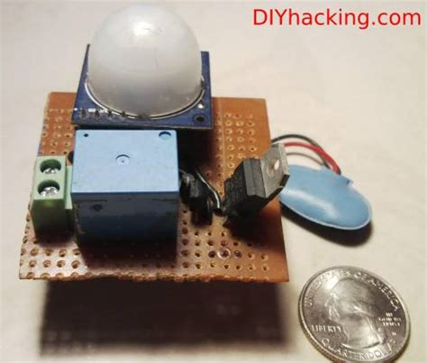 pir motion sensor tutorial automate your home diy hacking