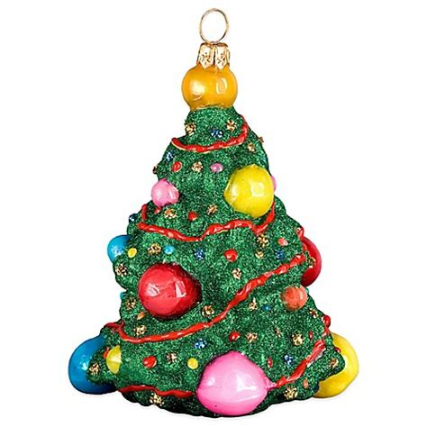 buy gumball tree hanging ornament from bed bath beyond