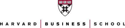 Hbs Pre Mba by Harvard Business School Logo Vector Www Pixshark