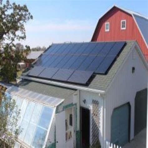 the cost of solar panels for your home homesteading and